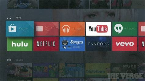 android to tv s secret android tv set top box may finally make an appearance
