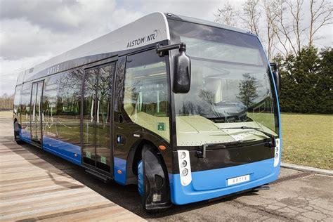 Auto Bus by Alstom Et Ntl Pr 233 Sente L Aptis Le Quot Bus Du Futur