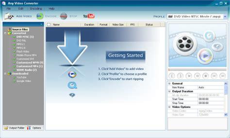 aplikasi converter video  komputer terbaik