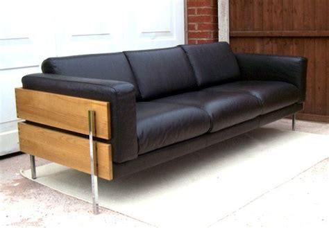 habitat leather sofa habitat sofa thesofa