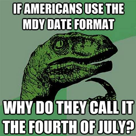 4 Of July Memes - fourth of july memes popsugar tech