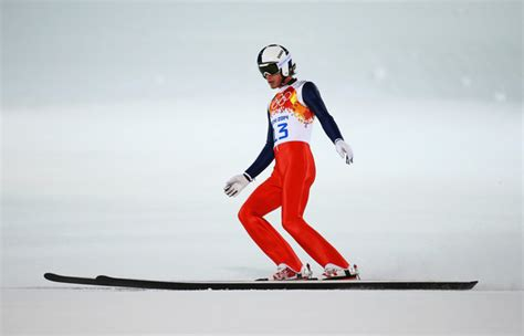 jump olympics anders johnson pictures ski jumping winter olympics