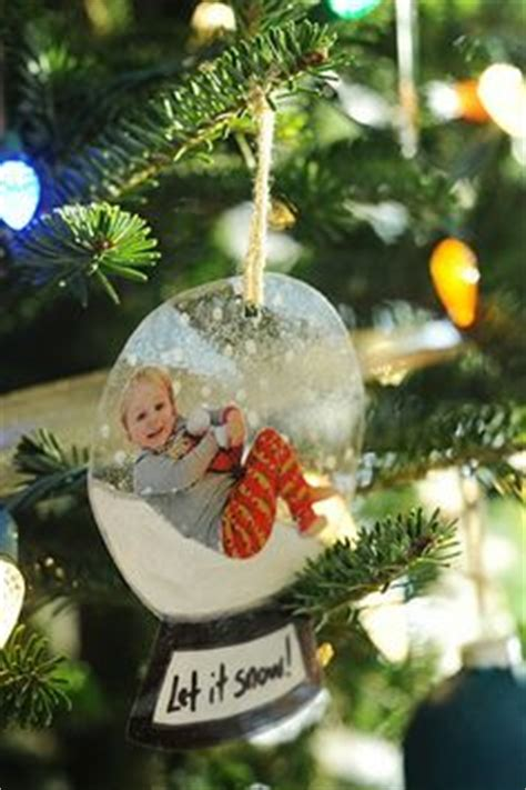 ornaments with photos 1000 images about handmade ornaments for on