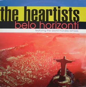 the heartists heartists belo horizonti records lps vinyl and cds