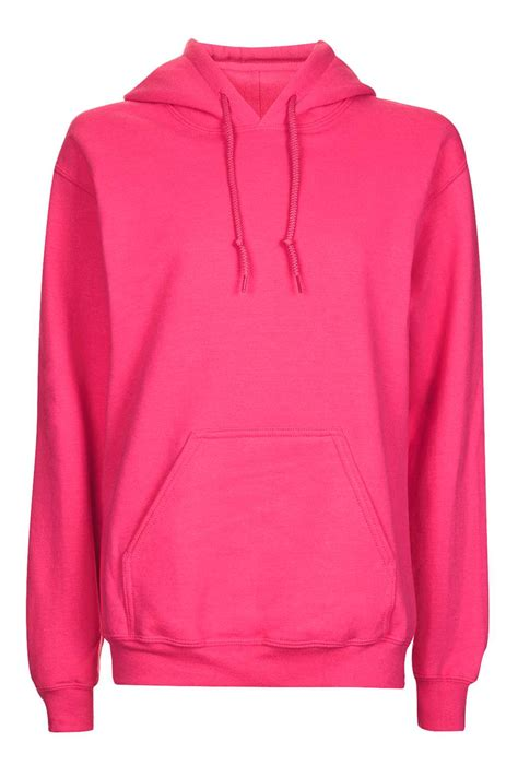 Basic Pita Pink Sweater basic oversized hoodie summer 2017 collection clothing topshop
