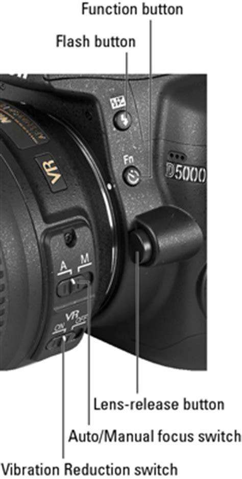 Nikon D5000 Digital Field Guide nikon d5000 nikon d5000 dslr