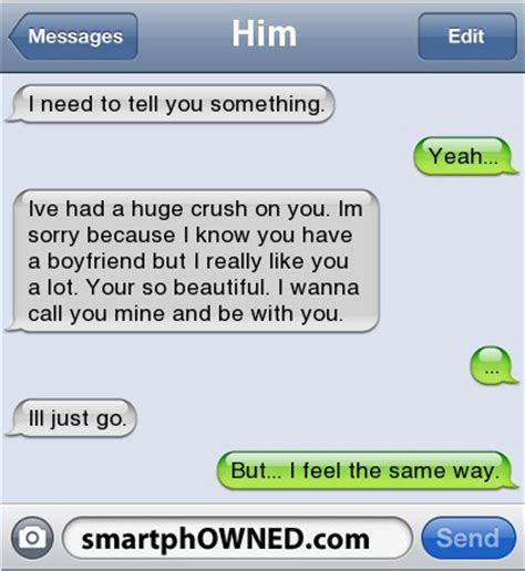sweet text messages text messages for for