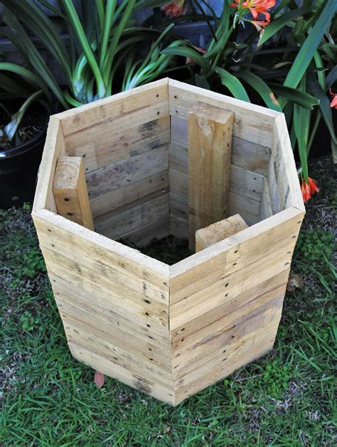Potato Planter Box Plans by The Hive Potato Tower By Adelaide Upcycle Instagram Made From Recycled Pallet Timber Each