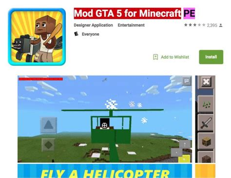 mod gta 5 app este mod de gta 5 para minecraft puede infectar tu m 243 vil