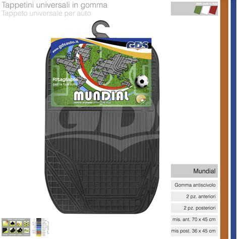 tappeti shop categoria shop tappeti in gomma universali gds auto