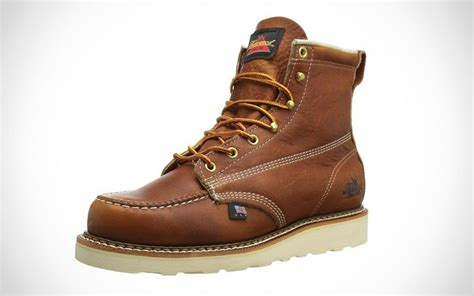 comfortable work boots reviews most comfortable work boots 2017 reviews buying guide