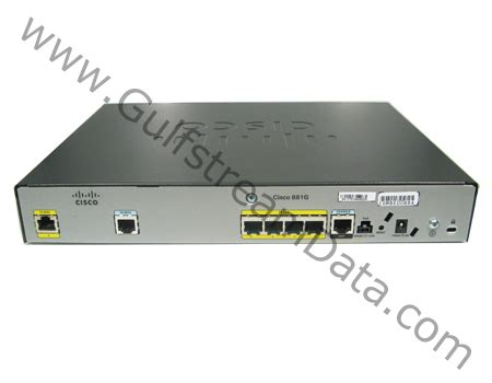 cisco881 g v k9 | 881g integrated services router with 3g