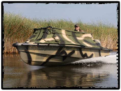 open layout boat bankes boats open water duck hunting boats