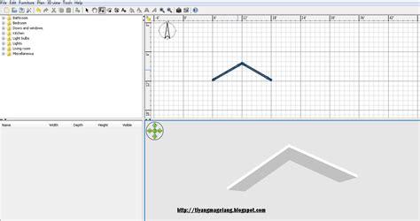 home sweet home tutorial sweet home 3d cara menyimpan tutorial sweet home 3d cara membuat atap timkicau