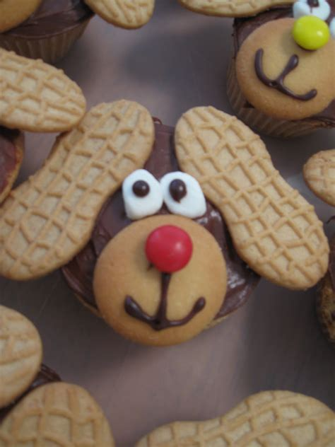 recipe puppy puppy cupcakes on cakes puppy cakes and puppy cake