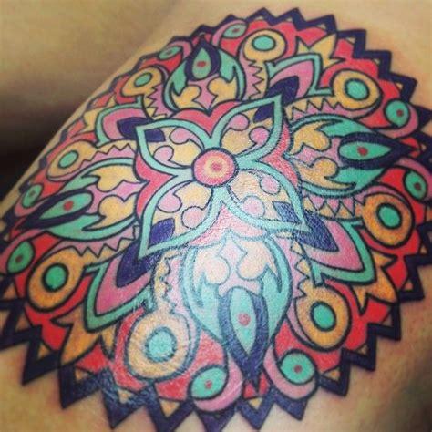 mandala tattoo artist toronto 1000 ideas about colorful mandala tattoo on pinterest