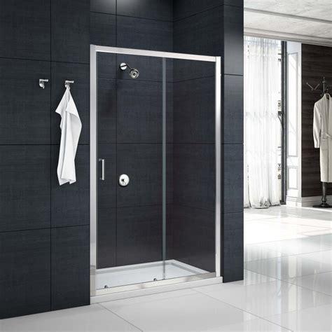 1000 shower door merlyn mbox sliding shower door 1000mm mbs1000
