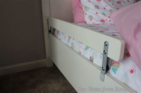 ikea bed rail toddler bed rail for ikea crib nazarm com
