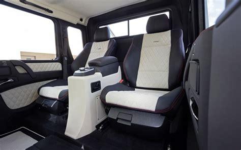 customized g wagon interior g wagon interior 8 mega