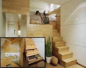 Storage Ideas For A Small Apartment Small Apartment Interior Design Ideas Bloglet