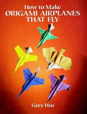 Book On How To Make Paper Airplanes - new used books with free shipping better world