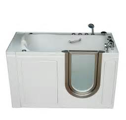 compact walk in tubs model bathtub for seniors