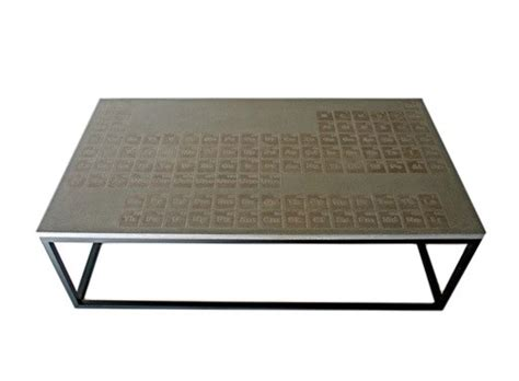 Periodic Coffee Table Coffee Tables Better Living Periodic Coffee Table