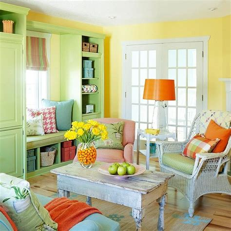 26 airy living rooms with 33 colorful and airy living room designs digsdigs