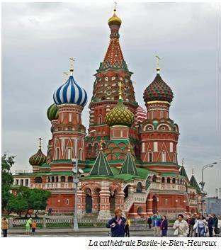 la russie et ses monuments le petit résistant