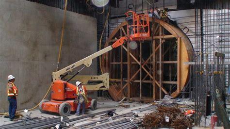 Eastside Light Rail Extension - Traylor Bros., Inc. Y Eastside