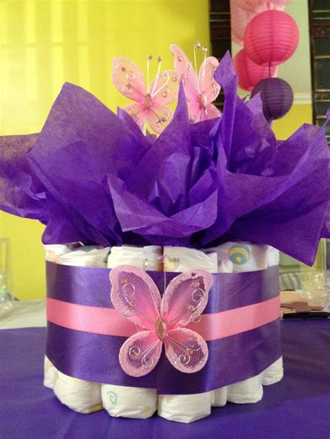 Baby Purple baby shower themes for purple and pink www