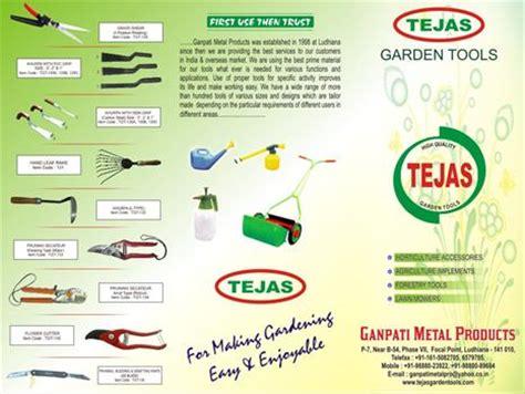 ganpati metal products ludhiana punjab tools
