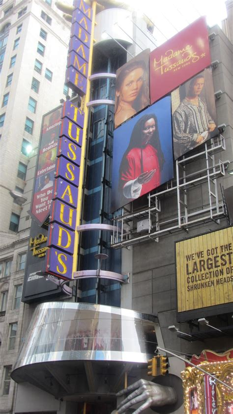madame tussauds times square new years madame tussauds wax museum times square favorite places spaces