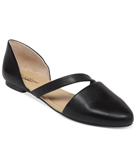 macys shoes flats lucky brand s allways two flats shoes macy s