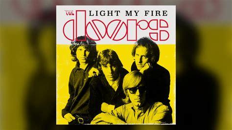 the doors light my fire homepage rhino
