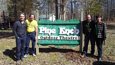 Pine Knob Theater by Festival Days Last Saturday In July And September