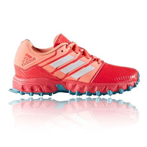 adidas adipower 2 junior pink hockey court sports shoes trainers pumps ebay