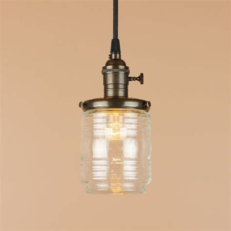 301 Moved Permanently Glass Jar Pendant Light
