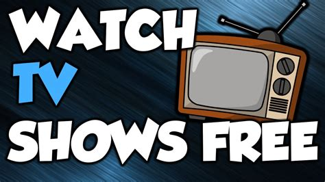 watch tv online and stream tv shows on pc xbox ipad ps3 18 sites to watch tv series online full episode 2017 free
