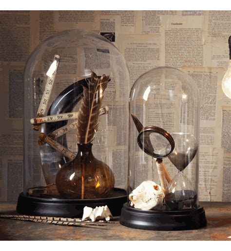 room remix best decorating glass domes glass cloche with base two s company organize