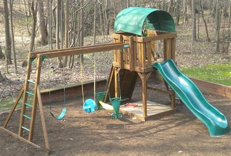 craigslist swing sets wood playsets for sale build wood water heater computer
