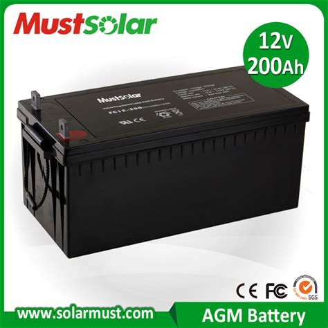 price of solar batteries competitive price 12v 200ah rechargeable solar battery for home solar system buy 12v 200ah