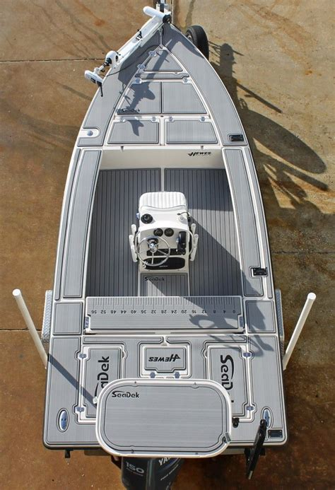 non skid pads for boats when choosing seadek non skid pads for you boat there is
