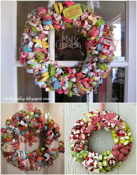 images of unique christmas wreaths 10 unique christmas wreath ideas that you ll love to try