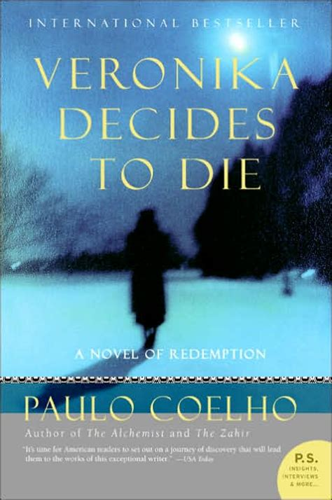veronika decides to die life wordsmith book reviews and poems veronika decides to die paulo coelho