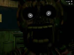 Five nights at freddy s 3 review playing cat and mouse with a rabbit