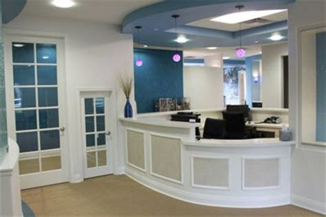 Dentist Front Desk by 1000 Ideas About Dental Office Decor On Office Decor Office Design