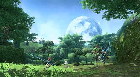 phantasy portable 2 infinity gameplay phantasy 2 details revealed rpg site