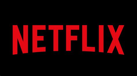 black  red logo  netflix wallpaper paperpull