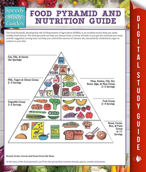 soar study guide build your vision from the ground up books food pyramid nutrition guidelines nutrition and dietetics